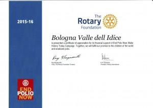 Copia di Certificato di apprezzamento campagna contro la polio_annata 2015-2016
