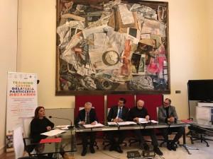 Conferenza Stampa Comune Bologna